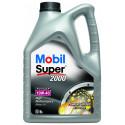 MOBIL SUPER 2000 FP 10w40 5L