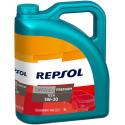 Repsol premium tech 5W30 CP-5 5L