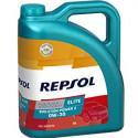 Repsol elite evolution eco F 0W-30 CP-5 5L