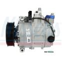 Compressor, ar condicionado