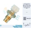 Sensor, temperatura do óleo