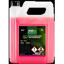 Líquido anticongelante 50% orgânico G-12 rosa 5L