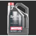 MOTUL SPECIFIC 506 01 506 00 503 00 0W-30 5L