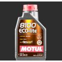 MOTUL 8100 ECO LITE 0W20 1L