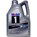 Mobil 1 5W50 Rally Formula 5L FS-X1