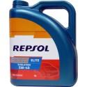 Repsol Elite Evolution 5W40 5L
